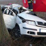 W wypadku samochodowym zginęły trzy dziewczyny. Sąd skazał kierowcę pojazdu