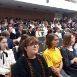 Najwięcej laureatów konkursów przedmiotowych uczy się w Olsztynie, Bartoszycach i Elblągu
