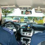 """Na Warmii i Mazurach kierowcy powinni się spodziewać częstszych kontroli drogowych. Ruszyła cykliczna akcja """"Młodość, brawura, prędkość"""""""