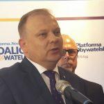 Znamy kandydata Koalicji Obywatelskiej na prezydenta Elbląga