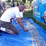 Kilometry dobra można przeliczyć na złotówki. Akcja Fundacji Przyszłość dla Dzieci w Olsztynie