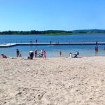 Rozbudowa promenady uatrakcyjni wypoczynek nad Jeziorem Ełckim