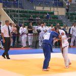 W Elblągu rozgrywane są wojskowe Mistrzostwa Polski w judo