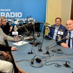 Spotkanie Państw Nadbałtyckich, nowe projekty socjalne rządu, problemy olsztyńskiego ZGOK-u. Posłuchaj debaty publicystycznej