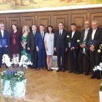 Nagrody Prezydenta Olsztyna za działalność kulturalną rozdane