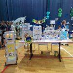 Młodzi geniusze z Elbląga pokazywali, jak tworzyć roboty i instrumenty muzyczne