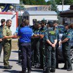 Na czas mundialu Straż Graniczna otrzyma pomoc od europejskiej agencji Frontex