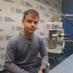 Sebastian Chrzanowski przed Rajdem Vieksniai: Start na Litwie jest dla nas sporą szansą