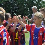 Ponad 330 młodych piłkarzy rywalizowało w memoriale im. Piotra Karpiniaka