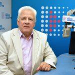 Prezes Warmińsko-Mazurskiego Zrzeszenia Przewoźników Drogowych: Brakuje nam kierowców, ekspedytorów