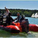 Wojenne tajemnice jeziora Plusznego