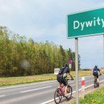 Ekomobilna gmina Dywity. W planach rozbudowa ścieżek pieszych i rowerowych