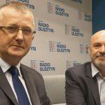 Olsztyńscy radni komentowali debatę wyborczą oraz sesję rady miasta