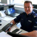 Policjant-rugbysta z Olsztyna uratował dwie plażowiczki