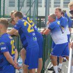 Po raz kolejny grają w hołdzie dla legendy Stomilu Andrzeja Biedrzyckiego