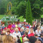 Katolicy z całego kraju przybyli do Gietrzwałdu. W  sanktuarium odbył się ogólnopolski Dzień Pokutny