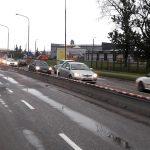 Rozpoczyna się remont ulicy Leonharda w Olsztynie. Zobacz zmiany w organizacji ruchu