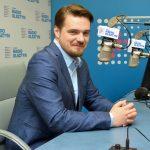 Michał Wypij: Olsztyn ma ogromny potencjał do wykorzystania, który przez lata był marnowany