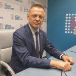 Mirosław Nicewicz: Droga S7 stanowi dla nas wielką wartość. Czas przejazdu z Gdańska do Warszawy skróci się o 40 minut