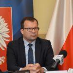Marcin Zieleniecki: Ministerstwo pracy i polityki społecznej proponuje podniesienie płacy minimalnej do 2 250 złotych brutto