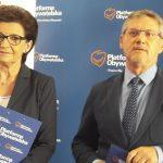 PO rozpoczyna akcję Wolontariusze Wolnych Wyborów. Poseł PiS odpowiada: Wniosek o nowelizację ustawy wyborczej złożyła PKW