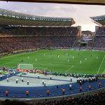 Elbląg będzie miał swoją strefę kibica podczas piłkarskich Mistrzostw Świata