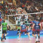Indykpol AZS Olsztyn awansował do kolejnej rundy Pucharu CEV