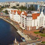 W Kaliningradzie uruchomiono mundialową infolinię. Przygotowano także ułatwienia na przejściu granicznym