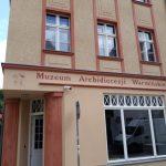 W Olsztynie otwarto Muzeum Archidiecezji Warmińskiej