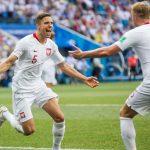 W swoim ostatnim mundialowym meczu Polska pokonała Japonię. Do 1/8 finału awansowali Japonia i Kolumbia