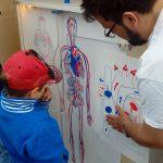 Mali naukowcy doskonalili swoje umiejętności na olsztyńskiej starówce