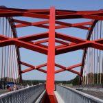 Koniec budowy odcinka S7 na Warmii i Mazurach. Most nad Kanałem Pauzeńskim oddano do użytku