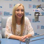 """""""Czas jest bezcenny. Po 5 latach mogłam się wyspać"""". Anna Raczyńska-Górka rzuciła pracę stewardessy i przyjechała na Warmię"""