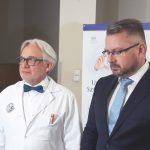 Szpital Uniwersytecki w Olsztynie zostanie rozbudowany. Ministerstwo zdrowia przyznało pieniądze na nowy budynek