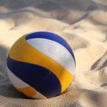 Po raz 4. na Mazurach aktorzy rozegrali Mistrzostwa Polski w siatkówce plażowej