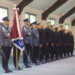 Warmińsko-mazurska policja ma nowych funkcjonariuszy