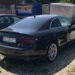 5 osób aresztowano za wyłudzanie luksusowych aut. Mężczyźni usłyszeli ponad 70 zarzutów