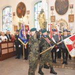 Dziś obchodzimy Dzień Walki i Męczeństwa Wsi Polskiej. Wojewódzkie uroczystości odbyły się w Zielonce Pasłęckiej