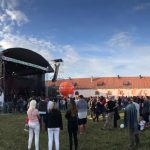 Rockowe brzmienia w Węgorzewie. Zakończył się dwudniowy festiwal