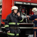 Pożary kominów na Warmii i Mazurach. Straż apeluje o regularną konserwację