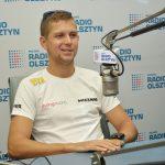 Sebastian Najmowicz: Od samego początku musiałem gonić stawkę