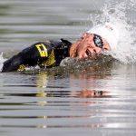 Triathlonista Robert Karaś: Ten rekord można poprawić