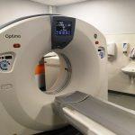 Szpital w Giżycku ma nowy tomograf. Urządzenie może przebadać nawet 40 osób dziennie