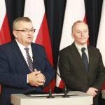 Andrzej Adamczyk: Musimy w sposób zdecydowany zmienić sytuację na drogach lokalnych