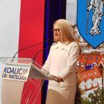 Beata Bublewicz i Michał Missan kandydatami Koalicji Obywatelskiej na prezydentów Olsztyna i Elbląga
