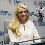 Beata Bublewicz: Olsztyn się rozwija, ale jest jeszcze wiele problemów do rozwiązania