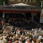 Rozpoczynają się Dni Olsztyna. W programie  koncerty i odsłonięcie tablicy Szlaku Jakubowego