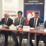Marcin Zieleniecki: Nowa ustawa usprawni korzystanie z rehabilitacji przez osoby niepełnosprawne