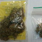 Przywiózł narkotyki z Holandii, teraz będzie się tłumaczył przed sądem