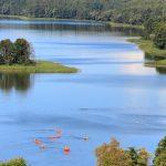 Co dalej z nielegalnymi płotami i pomostami na mazurskich jeziorach?
